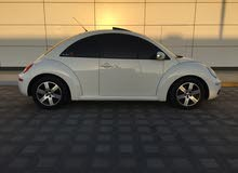 2007 Volkswagen Beetle for sale in Al Ain