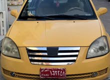 Yellow Chery A5 2012 for sale
