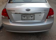 Used Kia Cerato in Tripoli