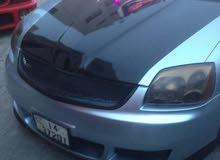 سيارة ميتسوبيشي جالنت 2013 للايجار