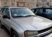 Chevrolet TrailBlazer car for sale 2005 in Farwaniya city