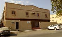 شقق سكنية للإيجار بحي السنابل