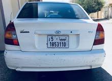 Hyundai Verna 2002 For Sale