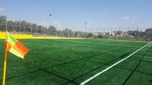 Football Court, Artificial grass, Multi-purpose playgrounds