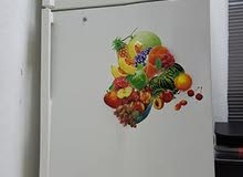 DAEWOO Fridge ... Bigger Size... 19 Cubic..Good Condition and Working Perfect -- 0594377992
