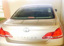 Available for sale! 40,000 - 49,999 km mileage Toyota Avalon 2007