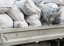 قلاب مترين النقل جميع المواد مع إزالة اطعم بأسعار مناسبة