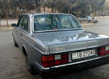 For sale a Used Volvo  1985