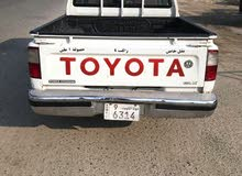 Toyota Hilux 2003 For sale - White color