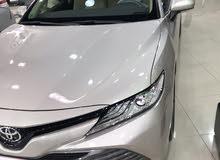 Gasoline Fuel/Power   Toyota Camry 2019