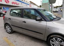 Skoda Fabia car is available for sale, the car is in Used condition