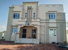 Luxurious 263 sqm Villa for sale in BarkaAl Rumais