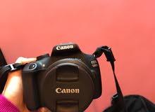 كاميرا كانون D1200 وكاااااله