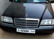 Mercedes Benz C 180 1996 For Sale