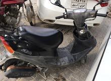 دراجه منغولي 9 زروف