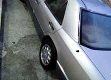 km Mercedes Benz E 200 1990 for sale