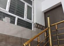 عنوان البيت كربلاء شارع مستشفى العباسي الاهلي قرب مفرق الشبانات مجاور مجمع سنوبي