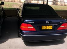 Best price! Lexus LS 2001 for sale