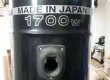 مكنسة كهربائية سانيو ياباني للبيع