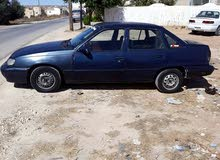 For sale 1991 Blue Racer