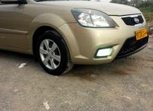 2011 Used Rio with Automatic transmission is available for sale