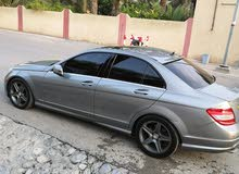 150,000 - 159,999 km Mercedes Benz C 300 2011 for sale