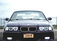 1997 Used M3 with Automatic transmission is available for sale