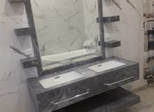 مغاسل رخام بأحدث التصميمات