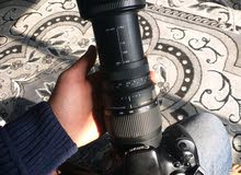 Contact the owner and own a Used  DSLR Cameras