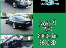 jaguar XJ 1999 for sale
