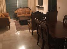شقة مفروشة مميزة للبيع في الجندويل طابق اول 140م بسعر 95000