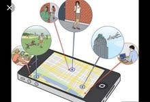 جي بي اس تراكر تعقب المركبات تتبع السيارة GPS