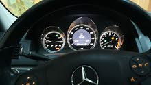 Mercedes Benz C 300 car for sale 2011 in Tripoli city