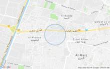 للبيع عمارة 6 أدوار 120 متر بمصر