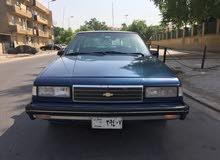 Chevrolet Celebrity 1989 For Sale