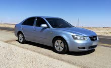 2006 Used Sonata with Automatic transmission is available for sale