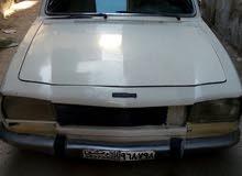 للبيع بيجو ستيشن 504 مويل 1984