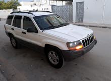2004 Grand Cherokee for sale