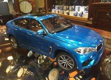 مجسم BMW x6m diecast BMW