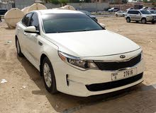 Used 2016 Optima for sale