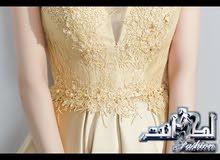 فستان يلبس من 40->44 خيوط