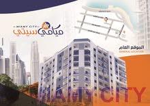 New Apartment of 140 sqm for sale Miami