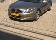 Used condition Honda Accord 2008 with  km mileage
