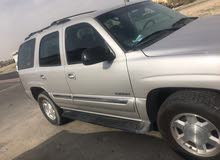 Automatic Grey GMC 2005 for sale