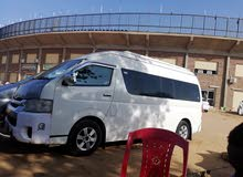 Hiace 2014 for Sale