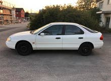 Ford Mondeo car for sale 2001 in Misrata city