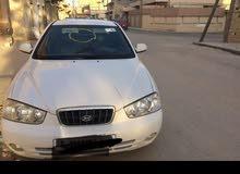 Hyundai Avante 2002 - Tripoli