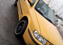 Yellow BMW Other 2011 for sale