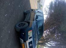 Nissan Xterra 2010 For sale - Black color