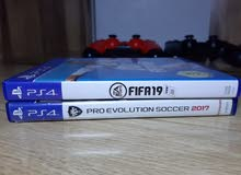 Fifa19.Pes17
